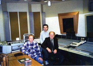 1998 Eno Altić - sound engineer, Jaroslav Kubiček - piano